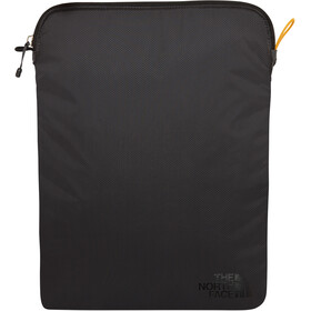 051d9de767db6 The North Face Flyweight Laptop 13 Sleeve asphalt grey TNF black